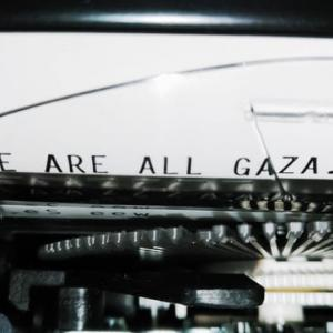 WE ARE ALL GAZA - TRAILER