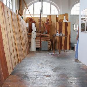 Atelier- Josef Felix Müller - 1rst floor - 02