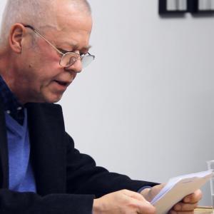 Rolf Winnewisser - lecture