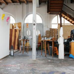 Atelier - 1srt floor - 01