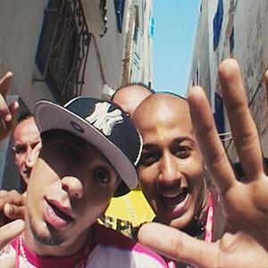 DON BIGG, FEZ CITY CLAN, HEL LMKAN & FNAÏRE (Maroc) : Hip Hop marocain, rap the kasbah !