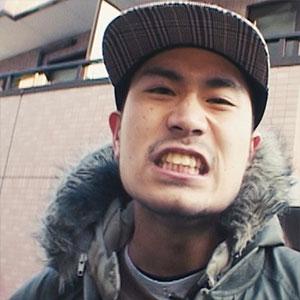 AFRA (Japon) : Selfmade beatboxer