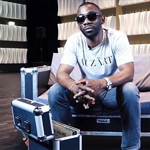 PASSI (France) : L'essence du hip-hop c'est le défi