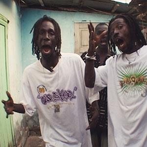 DEEG J FORCE 3 (Guinée Conakry) : Tuer le rap c'est tuer l'espoir
