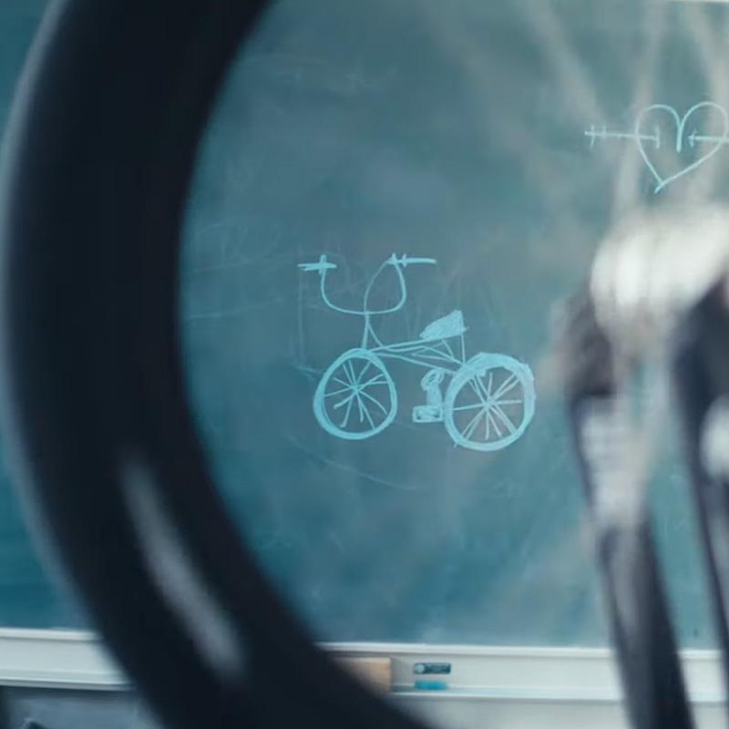 BMX-Karriere oder Schule? | #NEUWÄRTS mit Lara Lessmann