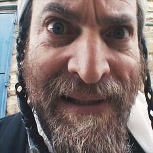 Nigel Ha'Admor (Israël) : Pionner mystique du rap israélien