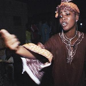 PRISSK (Côte d'Ivoire) : La voix fertile