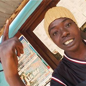 MASTER G (Guinée) : Maître du trip démocratique