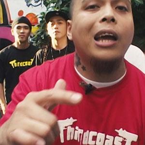 D-COY (Philippines) : Les guerriers poètes de Manille