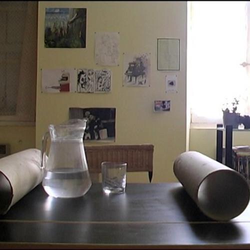 carton tubes water