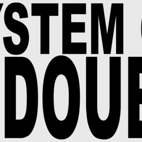 SYSTEM OF A DOUBT | Teaser