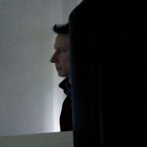 Séamus O'Donnell /// 'noise (e.g. hum), noise (e.g. bang), silence' /// Scissor#1 /// 02.2014
